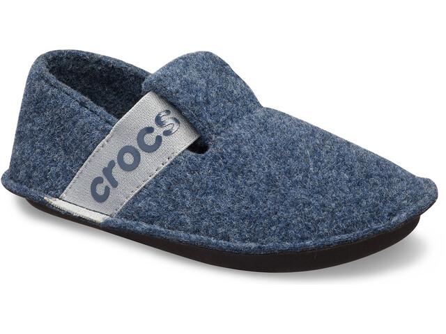 Crocs Classic Zapatillas de estar por casa Niños, azul